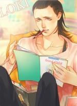 Loki_Laufeyson