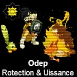 Odep-Rotection