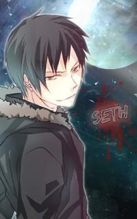 Seth Foxter