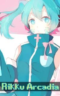 Rikku Arcadia
