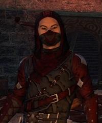 Theodastyr Vraneth