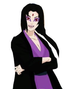 Uchiha Kodoku Hebi