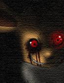 Cursed Eevee