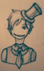 Cute Hatter