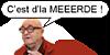 :merde: