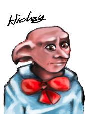 Hicksy