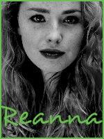 Reanna Travers