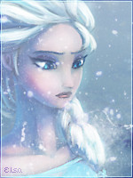 Frozen 1-19