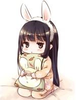 Bunny Teffy ♥