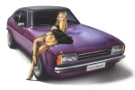 LES PUBLICITAIRES (advertising and promotional cars and trucks) 136-19