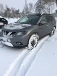 New X-Trail Mania - FORUM 1415-76