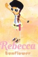 RebeccaSunflower16