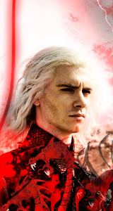 Viserys Targaryen*