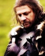 Eddard Stark*