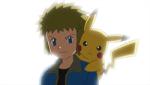 Volt-Pikachu