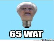65wat