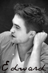 Edward M. Cullen