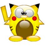 Miss Pikachu