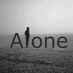 AloneW