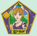 lily-luna potter