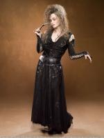 Bellatrix Sahbel