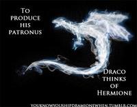dragon&patronum