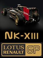 NK-XIII