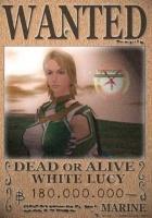 whitelucy