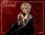 Gabrielle De'loroque