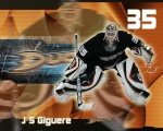 GIGUERE(VAMO DUCKS)