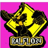 ralflo34