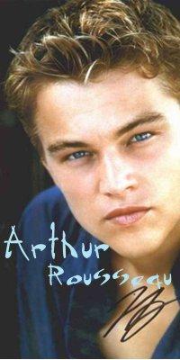 Arthur Rousseau