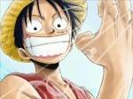 Necross Luffy
