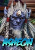Asheon
