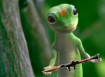 Gecko / Raid7