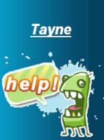 :)tayne:)