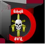 gang of evil