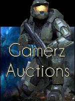 Gamerz Auctions