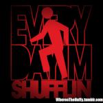 The Shuffler