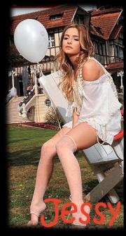 Jessy Darling