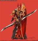 Scorliath, Gaia Avenger