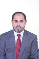 Nasir Saeed