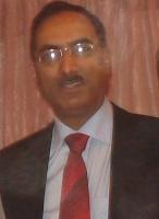 Dr Ahmad H Mishwani