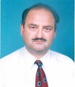 Dr. Aftab Rabbani