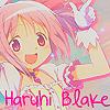 Haruhi Blake