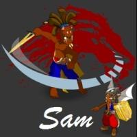 Eca-Sam
