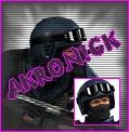 Akronick