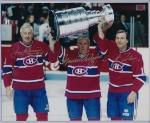 DG Montreal Canadien