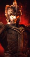 Soldat d'Haran