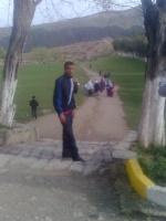عباس المدني